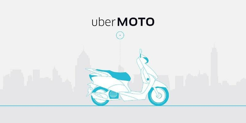 Hero MotoCorp and Uber are looking to enter bike taxi services