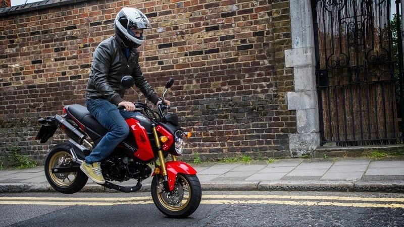 Pocket Bike Photos , Pictures (Pics), Wallpapers | Top Speed