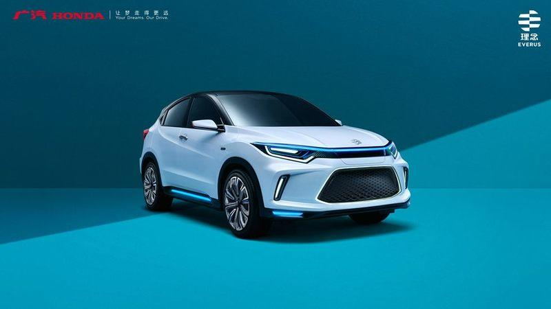 Honda's Making Up For Lost Time With The Everus Concept - image 778483