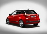 Hyundai i20 Updated with Bold Design and New Tech, Including Dual-Clutch Gearbox - image 778513