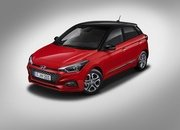 Hyundai i20 Updated with Bold Design and New Tech, Including Dual-Clutch Gearbox - image 778514