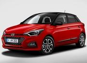 Hyundai i20 Updated with Bold Design and New Tech, Including Dual-Clutch Gearbox - image 778536