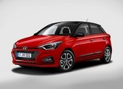 Hyundai i20 Updated with Bold Design and New Tech, Including Dual-Clutch Gearbox - image 778512