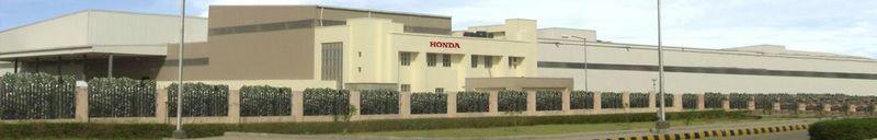 India becomes the top production base for Honda worldwide.