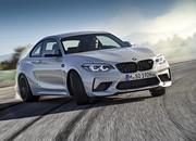 The 2023 BMW M2 Will Give Mercedes-AMG a Run for Its Money - image 777709