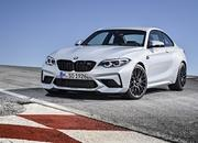 The 2023 BMW M2 Will Give Mercedes-AMG a Run for Its Money - image 777711