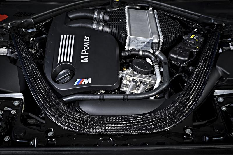 2019 BMW M2 Competition Drivetrain - image 777727