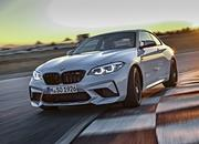 The 2023 BMW M2 Will Give Mercedes-AMG a Run for Its Money - image 777695