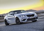 The 2023 BMW M2 Will Give Mercedes-AMG a Run for Its Money - image 777696