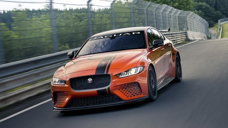Jaguar Plans To Cook Up The Project 9; It Just Doesn't Know What It's Going to Be