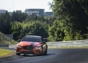 Jaguar Finalizes XE SV Project 8, Prepares To Battle The Porsche GT3 - image 778761