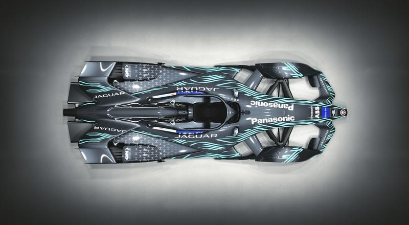2019 Jaguar I-TYPE 3