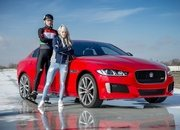 Barely a Day After its Unveiling, The Jaguar XE 300 SPORT Already Holds A Unique Record - image 777889