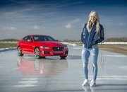 Barely a Day After its Unveiling, The Jaguar XE 300 SPORT Already Holds A Unique Record - image 777890