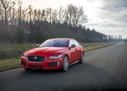 Barely a Day After its Unveiling, The Jaguar XE 300 SPORT Already Holds A Unique Record - image 777914