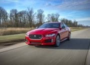 Barely a Day After its Unveiling, The Jaguar XE 300 SPORT Already Holds A Unique Record - image 777915