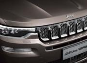 Jeep Grand Commander Debuts in China with Its Muscles Flexed - image 778644
