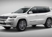 Jeep Grand Commander Debuts in China with Its Muscles Flexed - image 778646