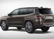 Jeep Grand Commander Debuts in China with Its Muscles Flexed - image 778647