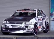 Ken Block and His 1993 Ford Escort Cosworth Are Officially Returning to American Stage Rally - image 777520
