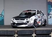 Ken Block and His 1993 Ford Escort Cosworth Are Officially Returning to American Stage Rally - image 777521