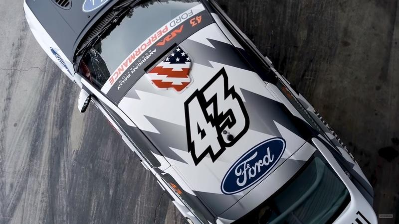 Ken Block and His 1993 Ford Escort Cosworth Are Officially Returning to American Stage Rally - image 777522