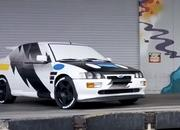 Ken Block and His 1993 Ford Escort Cosworth Are Officially Returning to American Stage Rally - image 777518