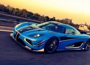 Koenigsegg Agera RSN Lays Waste To VMax200 Top Speed Record - image 778356