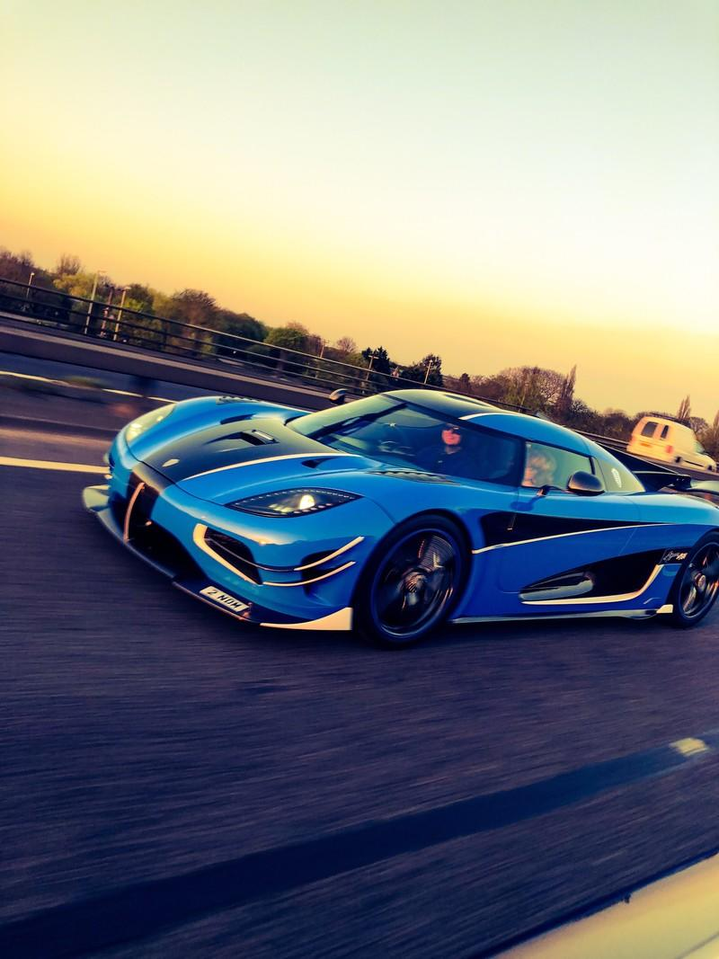 Koenigsegg Agera Photos Pictures Pics Wallpapers Top Speed