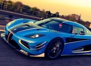 Koenigsegg Agera RSN Lays Waste To VMax200 Top Speed Record - image 778519