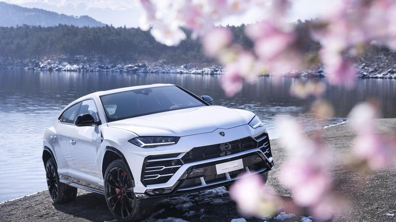 Lamborghini Urus Concludes its 114-City, Globe-Trotting World Tour