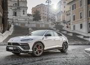 They Say Lamborghini's Chief Technical Officer Hinted at a Potential Urus Performante, But It's Probably Not Happening - image 777079