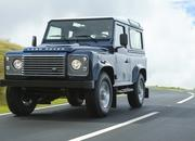 Land Rover Wants to Take on the Mercedes X-Class and Toyota Hilux with a Single-Cab Defender Pickup - image 778422