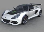 Geely Wants Lotus To Start Playing With The Big Boys - image 776391