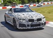 Mark Those Calendars: The BMW 8 Series to Debut on June 15 - image 776490