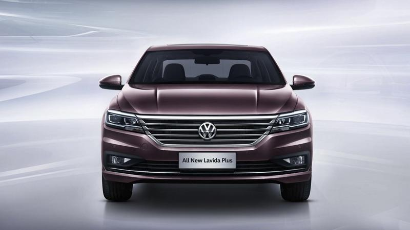Meet the Volkswagen Lavida - One of Volkswagen's Most Important Models in the Chinese Market