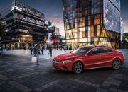 Mercedes Took the C-Class, Gave it a Face Lift, and Calls it the A-Class L in China - image 778336