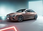 Mercedes Took the C-Class, Gave it a Face Lift, and Calls it the A-Class L in China - image 778341