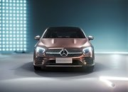 Mercedes Took the C-Class, Gave it a Face Lift, and Calls it the A-Class L in China - image 778343