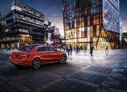 Mercedes Took the C-Class, Gave it a Face Lift, and Calls it the A-Class L in China - image 778335