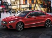Mercedes Took the C-Class, Gave it a Face Lift, and Calls it the A-Class L in China - image 778368