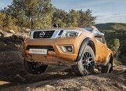 2018 Nissan Navara Off-Roader AT32 - image 778375