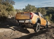 2018 Nissan Navara Off-Roader AT32 - image 778376