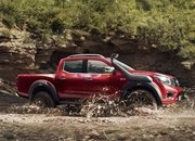 2018 Nissan Navara Off-Roader AT32 - image 778377