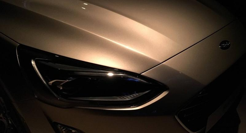One Minute News: Ford Teases the Focus Yet Again; Debut Imminent