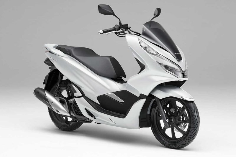Honda Pcx Photos Pictures Pics Wallpapers Top Speed