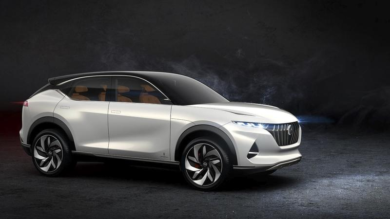 Pininfarina K350 Concept is The Electric SUV You Want To See Hit The Road