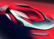 Pininfarina Drops The Load With Teaser of Upcoming 250-MPH PF0 Hypercar - image 777746