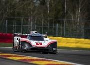 Can The Porsche 919 Evo Actually Destroy The Nurburgring's 35-Year Old Lap Record? - image 776833