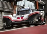 Can The Porsche 919 Evo Actually Destroy The Nurburgring's 35-Year Old Lap Record? - image 776835